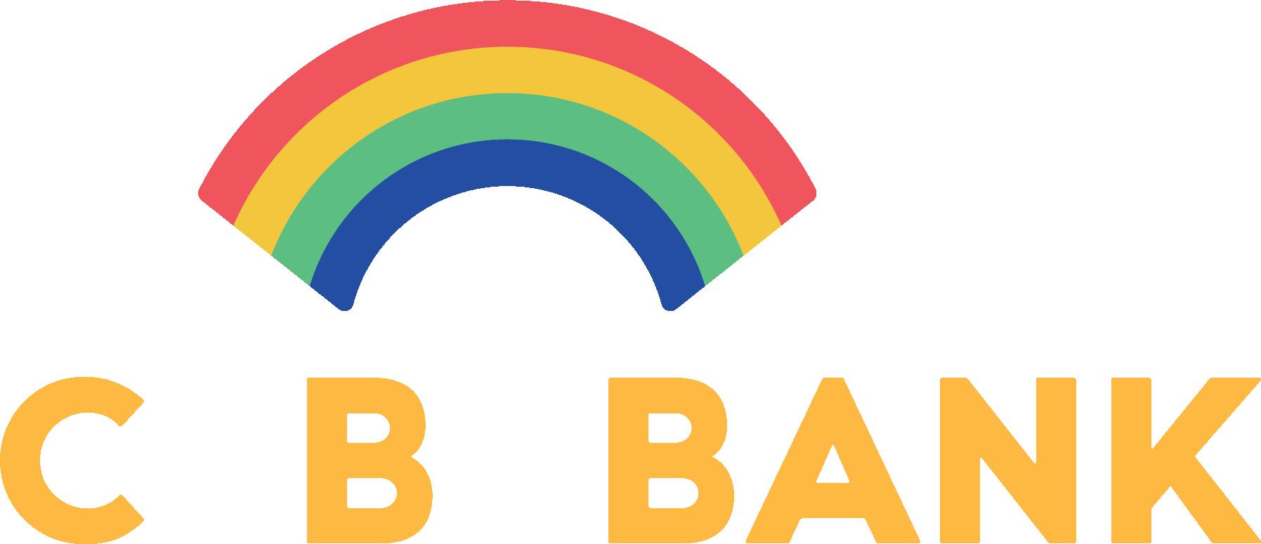 CB Bank Logo